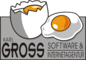 Karl Gross Software & Internetagentur: Responsive Webdesign, Online-Shop, Domains und Server