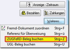 e-Rechnung (ZUGFeRD) | Karl Gross Software & Internetagentur